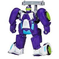 Transformers Playskool Heroes Transformers Rescue Bots Blurr