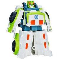 Transformers Playskool Heroes Transformers Rescue Bots Medix The Doc-Bot
