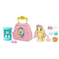 My Little Pony The Movie Fluttershy Purse Pet Care