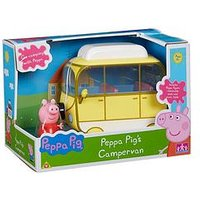 Peppa Pig Peppa Pig'S Campervan
