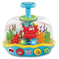 Vtech Seaside Spinning Top