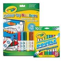 Crayola Double Doodles Bundle