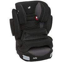 Joie Trillo Shield Group 2/3 Car Seat, Ember