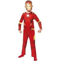 The Avengers Avengers Deluxe Iron Man