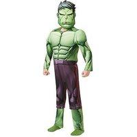 The Avengers Avengers Deluxe Hulk