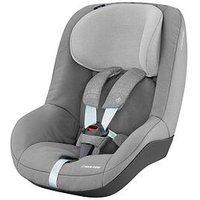 Maxi-Cosi Maxi Cosi Pearl Car Seat -Group 1, Nomad Black