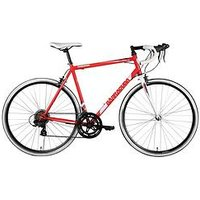 Barracuda Barracuda Corvus 100 Steel Road Bike 700C Wheel