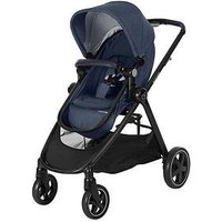 Maxi-Cosi Zelia 2-in-1 Pushchair, Nomad Sand