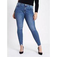 RI Plus RI Plus Regular Leg Amelie Gibson- Mid Auth, Mid Authentic, Size 24, Women