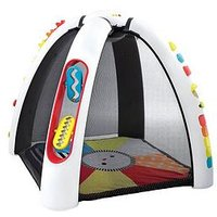 Early Learning Centre Little Senses Light &Amp; Sound Giant Activity Dome
