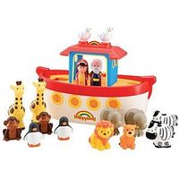 Early Learning Centre Happyland Noah'S Ark