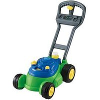 Early Learning Centre Bubble Blower Mower