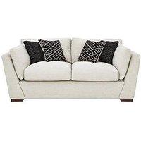 Ikonica 2 Seater Fabric Sofa