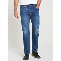 Levi's Levis 502™ Regular Taper Jean, Sixteen, Size 32, Inside Leg Long, Men