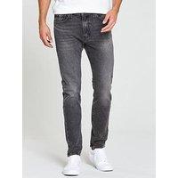 Levi's Levis 510™ Skinny Fit Jean, Luther, Size 34, Length Short, Men