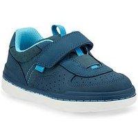 Start-rite Start Rite Flow Shoe, Navy, Size 4 Older