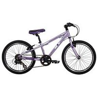 Ironman Waikiki Girls Bike 20 Inch Wheel