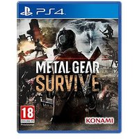 Playstation 4 Metal Gear Survive - Ps4