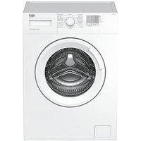 Beko Wtg620M1W 6Kg Load, 1200 Spin Washing Machine