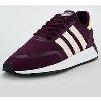 adidas Originals N-5923 - Red , Purple, Size 6, Women