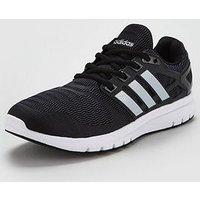 adidas Energy Cloud - Black , Black, Size 9, Women