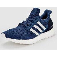 adidas Ultraboost Trainer - Blue, Blue, Size 8, Women