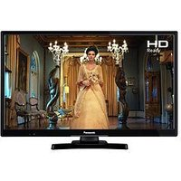 Panasonic Tx-24E302B, 24 Inch, Hd Ready, Freeview Hd, Non Smart Tv