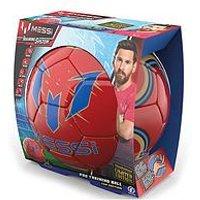 Messi Messi Training Pro Warm-Up Ball Championship Edition