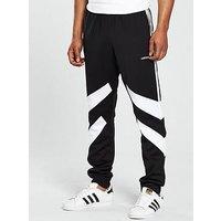 adidas Originals Palmeston Track Pants, Black, Size M, Men