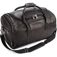 Falcon Colombian Leather Holdall