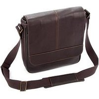 Falcon Colombian Leather 10.5 Inch Ipad/Tablet Bag