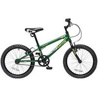 Concept Concept Raptor 18&Quot; Wheel Boys Mountain Bike