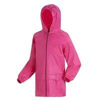 Regatta Regatta Girls Stormbreak Waterproof Shell Jacket, Pink, Size 13-14 Years, Women