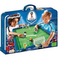 Playmobil Playmobil Takealong Fifa World Cup Russia 2018