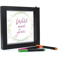 Fizz Light Up Neon Message Frame