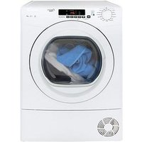 Candy Grand'O Vita Gvs C9Dg 9Kg Load Condenser Tumble Dryer With Smart Touch - White