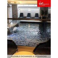 Virgin Experience Days Relaxation Spa Day With Treatment For