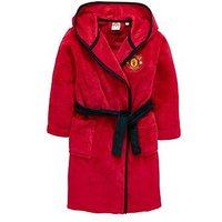 ACW85 Mens Bonded Fleece Dressing Gown  85ef2cff1