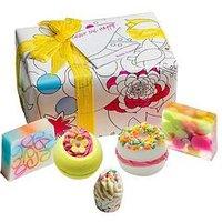 Bomb Cosmetics Colour Me Happy Giftset, One Colour, Women