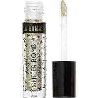Barry M Glitter Bomb Glitter Eyeshadow, Bling Bling, Women