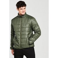 Regatta Icebound IV Jacket - Khaki , Khaki, Size S, Men