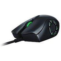 Razer Naga Trinity Mmo Gaming Mouse