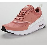 Nike Air Max Thea - Pink , Pink, Size 6, Women