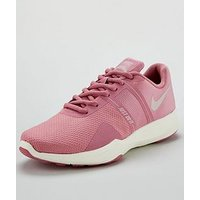 Nike City Trainer 2 - Pink , Pink, Size 8, Women