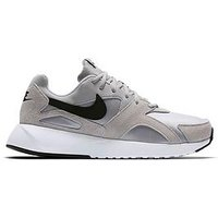 Nike Pantheos - Grey , Grey, Size 7, Men