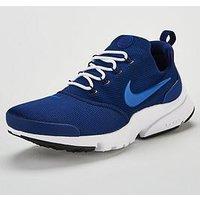 Nike Presto Fly, Blue, Size 9, Men