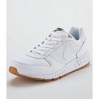 Nike Nightgazer, White, Size 9, Men