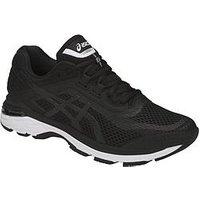 Asics GT-2000 6, Black/White, Size 6, Men