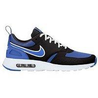 Nike Air Max Vision, Black/Blue, Size 6, Men