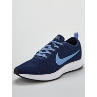 Nike Dualtone Racer, Navy/Blue, Size 7, Men